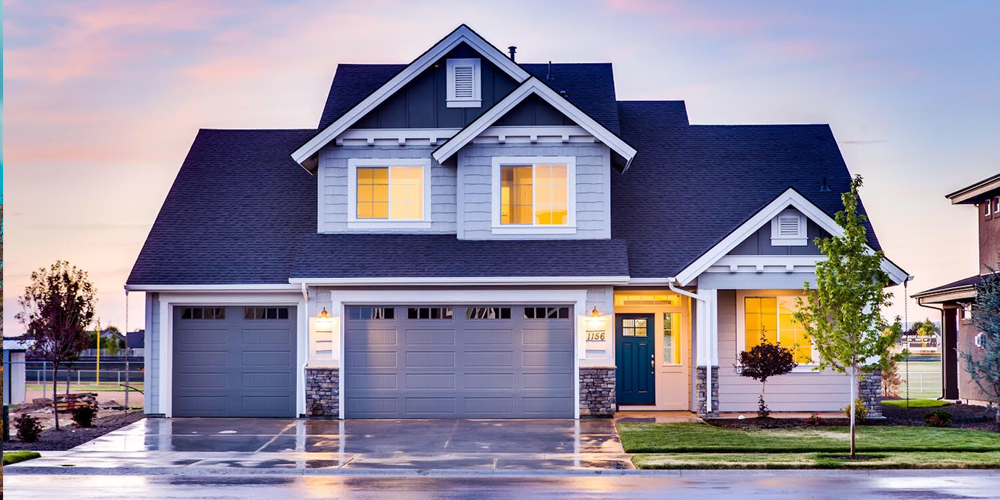 Introduction to Streamline Garage Doors