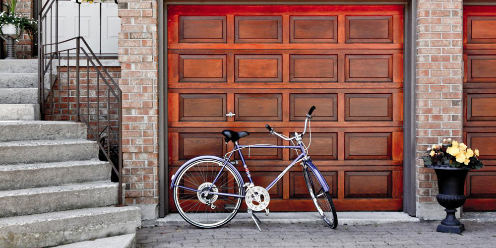 6 Tips to Maintain Your Garage Door from Streamline Garage Door Experts