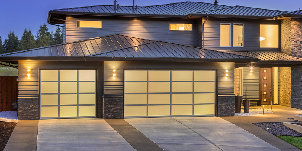 Ways a Garage Door Specialist Can Boost Your Home's Security